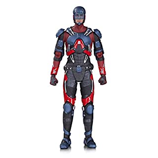 DC Comics MAY170376 zzCOULD NOT FIND DCTV Legends of Tomorrow Atom Action Figure, 6.8 inches
