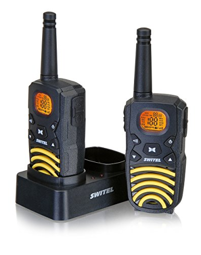 Switel wtf3700b Walky Talky First