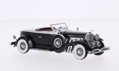 duesenberg-modello-j-torpedo-convertibile-coupe-argento-nero-1929-modellolo-di-automobile-modellolo-