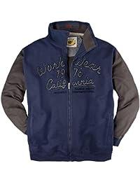 f96e551a35e9 Suchergebnis auf Amazon.de für  sweatjacke - Redfield   Sweatshirts ...