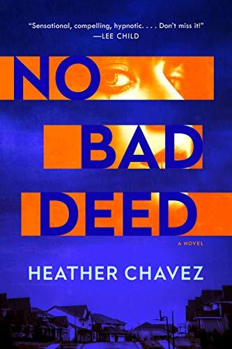 No Bad Deed: A Novel (English Edition) (Psycho Kid Halloween)