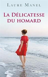 Laure Manel - La délicatesse du homard