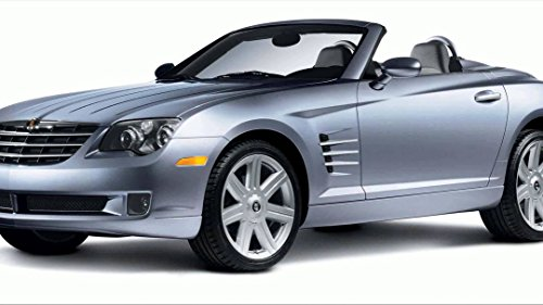 chrysler-crossfire-customized-43x24-inch-silk-print-poster-seide-poster-wallpaper-great-gift