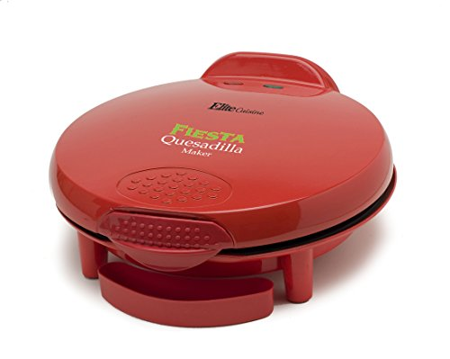 MaxiMatic EQD-118 Elite Cuisine 11-Inch Quesadilla Maker