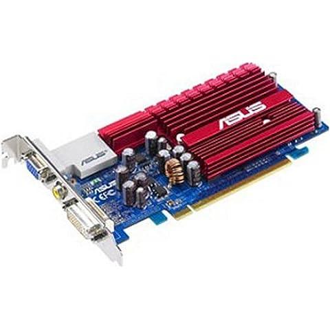 Asus NVIDIA GeForce 7300tc512TD scheda video (PCI-E, 128MB GDDR memoria,