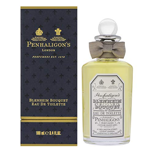 Scopri offerta per Penhaligon's Blenheim Bouquet Eau de Toilette, 100 ml