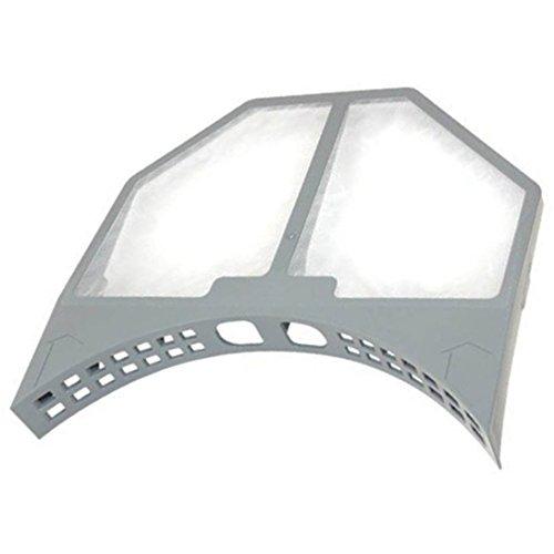 Trockner Lint-bildschirm Trap (spares2go Fusseln Fluff Filter Bildschirm für Proline sle62TDV62Wäschetrockner)