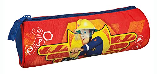 Undercover Boîte à déjeuner- Boîte repas thème pompier