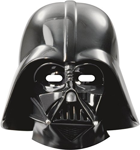 Masken Star Wars Darth Vader 6 (Vader Star Maske Wars Darth)