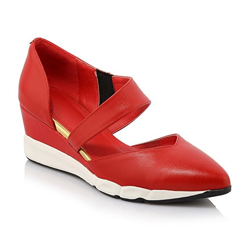 1TO9 , Sandales pour femme red