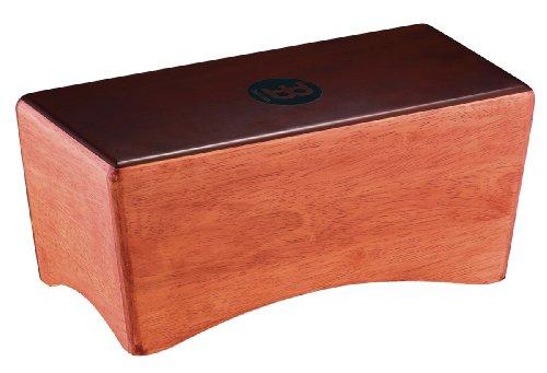 Meinl Percussion BCA1SNT-M Bongo Cajon, Farbe: natur