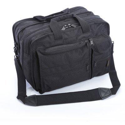 Organizer Laptop Briefcase by A.Saks (Laptop Briefcase Organizer)