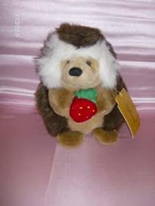 Hedgehog Soft Toy