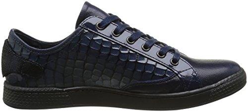 Pataugas Jester/C F4b, Baskets Basses Femme Bleu (Marine)