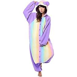 Panda Kigurumi disfraz (todas las edades)
