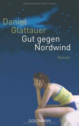Buchseite und Rezensionen zu 'Gut gegen Nordwind' von Daniel Glattauer