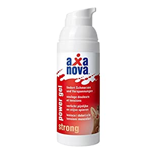 Axanova Powergel – 50 ml