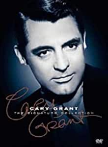 Cary Grant: The Signature Collection [DVD]