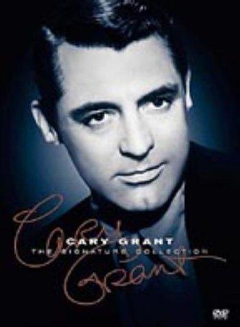 Cary Grant [Box Set] [UK Import] (Grant-box-set Cary Dvd)