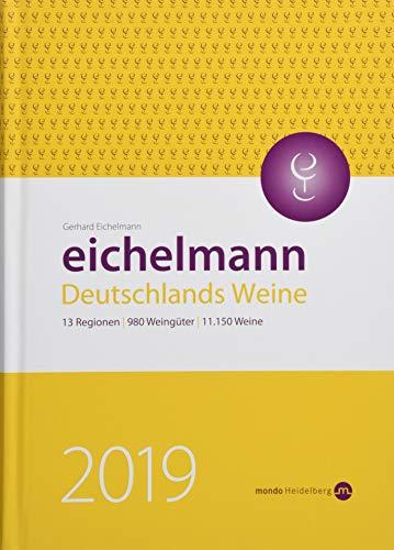 Eichelmann 2019 Deutschlands Weine