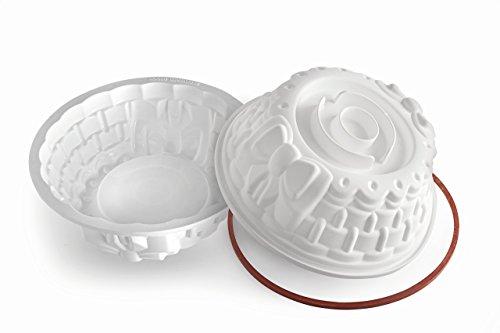 silikomart-silicone-mould-bon-ton-christmas-white