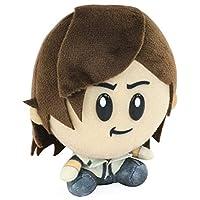 seven20 Superbitz Star Wars Han Solo (Cream Jacket) Collectible Plush