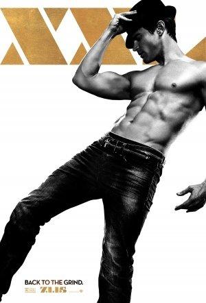 hanning Tatum – US Imported Movie Wall Poster Print - 30CM X 43CM Brand New ()