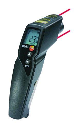 Testo Testo Calefacción 830-T2 Y Enfriamiento, 0563 8312