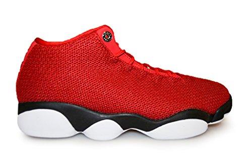 a833c04308684 Nike Mens - Jordan Horizon Low - Red Black White - UK 8.5 - Buy ...