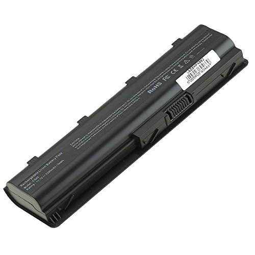 Batteria POTENZIATA HC 5200mAh 10,8V per portatile HP-compaq Pavilion g6-1014sa, g6-1014tu, g6-1014tx, g6-1015tu, g6-1016tu, g6-1019eg, (1021sa Batteria)