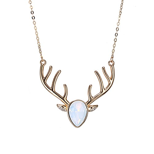 emanco-gold-statement-deer-antler-cute-animal-opal-cyrstal-pendant-necklace-for-women-fashion-jewell
