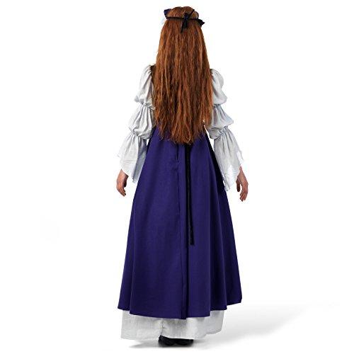 Elbenwald Limit Sport MA579 - Costume Malena, damigella medievale