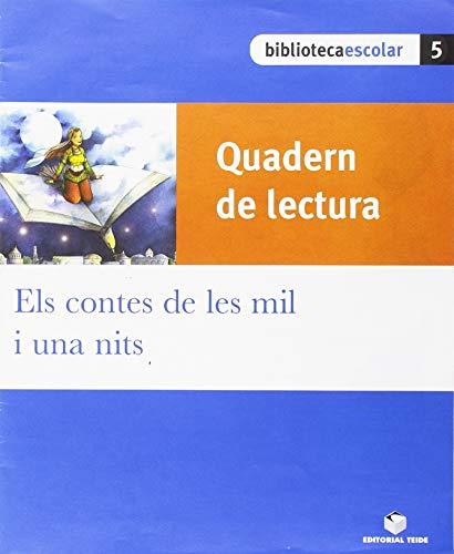 Biblioteca Escolar.Contes de Les Mil I Una Nits Qu - 9788430763092