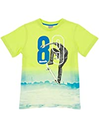 Bench Cool Skater Graphic Tee, T-Shirt Bambino