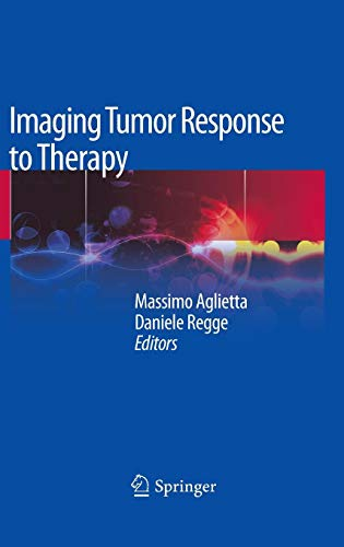 Imaging Tumor Response to Therapy