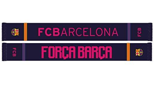 FC Barcelona FORCA Barca bufanda bufanda