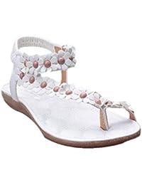 fc989a0f1 Amazon.es  Sandalias Para Playa Mujer - RETUROM  Zapatos y complementos