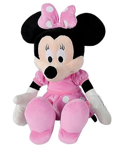 Simba 6315879078 - Disney Plüsch Minnie Maus 43cm
