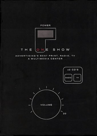 The One show: Judged to be advertising's best print, radio, TV par Rotovision