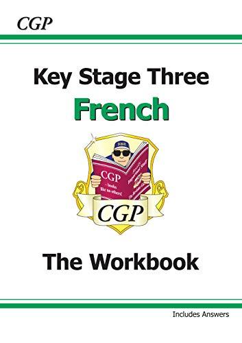 Key Stage 3 French The workbook: Workbook Pt. 1 & 2 (Workbooks)