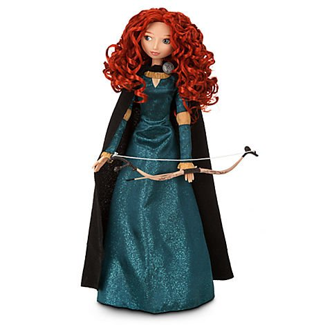 forest-merida-talking-doll-17-inches-parallel-import-goods-of-fear-and-disney-disney-merida-japan-im