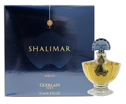 Shalimar by Guerlain Parfum / 0.5 fl.oz. 15ml
