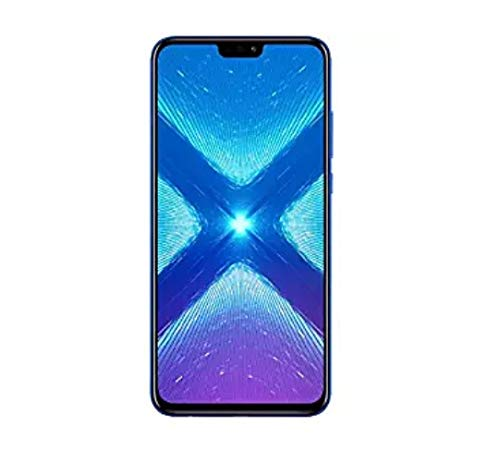 Honor 8X (6GB Ram 128GB ROM) - Navy Blue