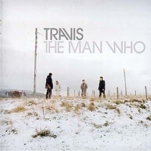Man Who [MINIDISC]