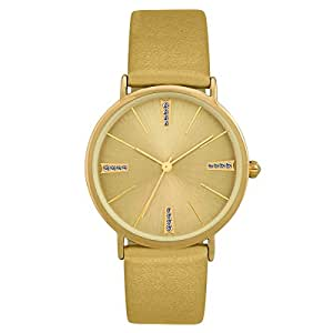 Trilani Montre femme IPG or 10050000