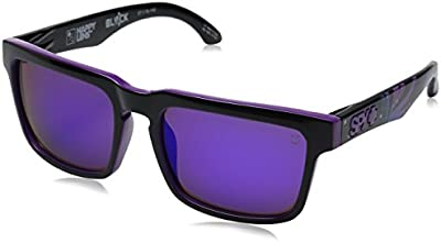 Sistema de casco y gafas de sol