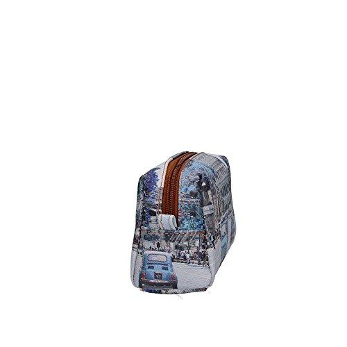 Ynot H-301 Pochette Accessori Blu