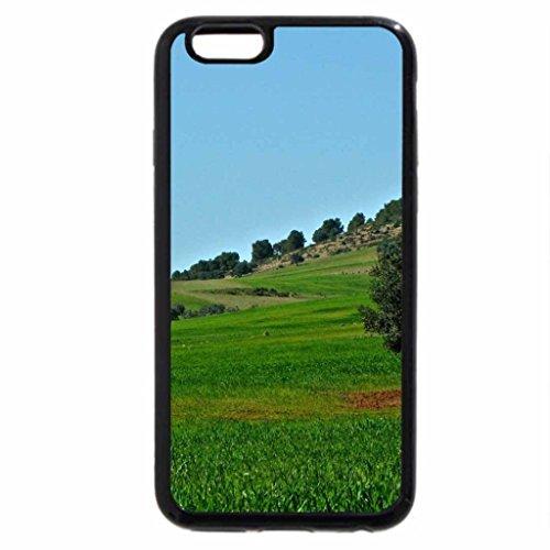 iPhone 6S / iPhone 6 Case (Black) Bulla Reggia Tunisia