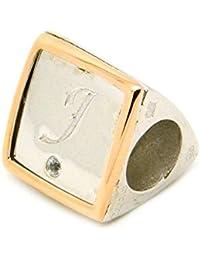 Clogau Alphabet Milestone Bead Charm Letter L 8X3KWk1