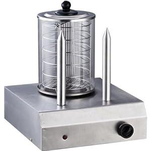 Syntrox Germany Máquina de perritos calientes de Syntrox Germany